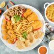 مطعم القبطان  Al Qubtan Restaurant