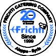شركة فريشتي لتموين الطيران و الحفلات الخارجية   Frichti Catering Company Since  1999