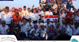 انطلاق المرحلة الثانية من بطولة سوبر سيرف سورية 2019 لسباقات السرعة والدريفت