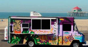 عربات إطعام متنقلة تأخذ الصفة السياحية